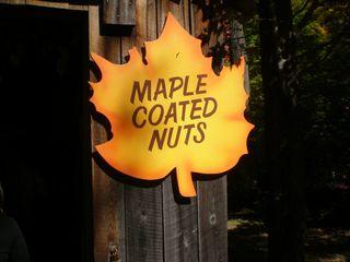 Maplenuts