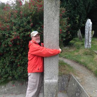 Glendalough-Monastery 4