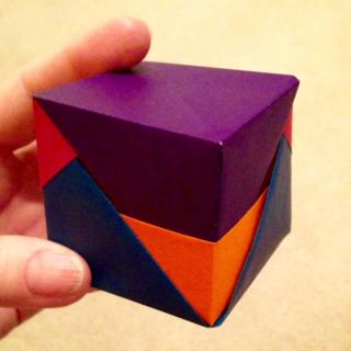 Thingadaily Box
