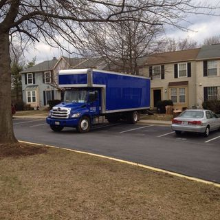 Movingvan