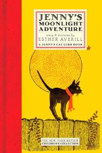 Jenny's Moonlight Adventure